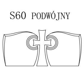 S60 PODWÓJNY