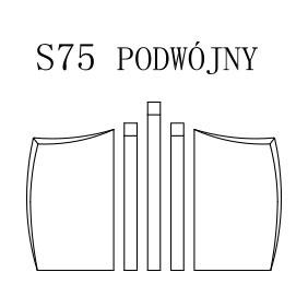 S75 PODWÓJNY